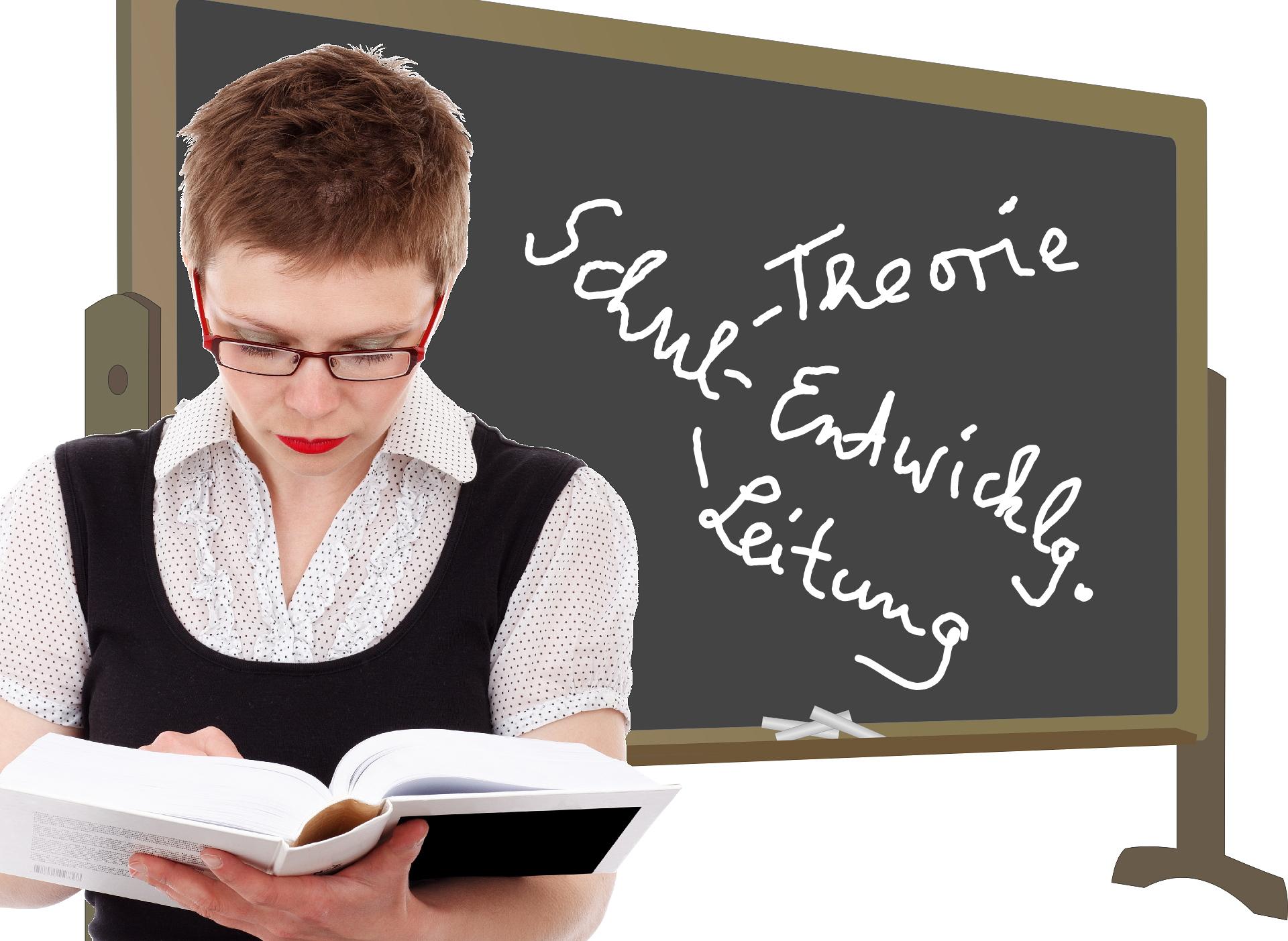 Permalink to:Schultheorie – Schulentwicklung – Schulleitung